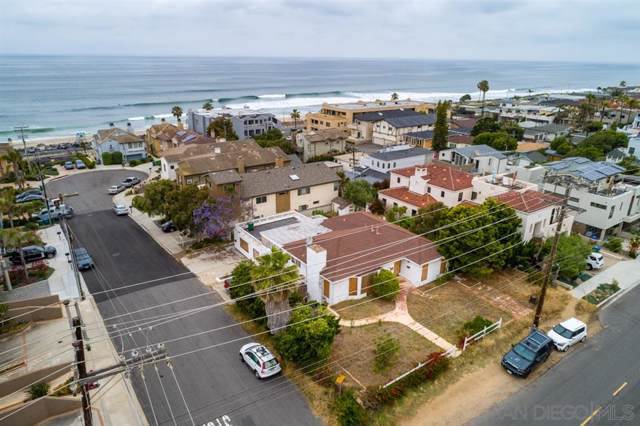 3981 Garfield #1, Carlsbad, CA 92008 (#190030304) :: The Yarbrough Group
