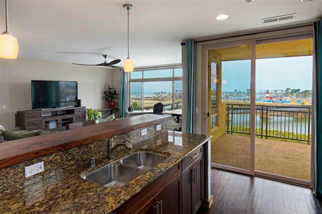 1021 Costa Pacifica #2301, Oceanside, CA 92054 (#190030638) :: Neuman & Neuman Real Estate Inc.