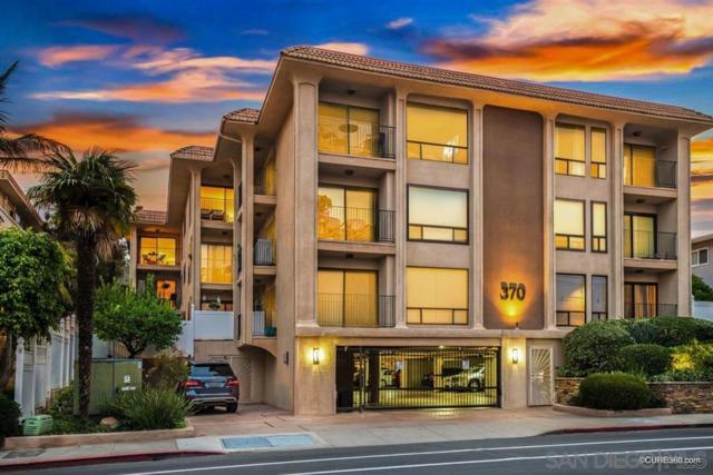 370 Rosecrans St #304, San Diego, CA 92106 (#190031476) :: Neuman & Neuman Real Estate Inc.