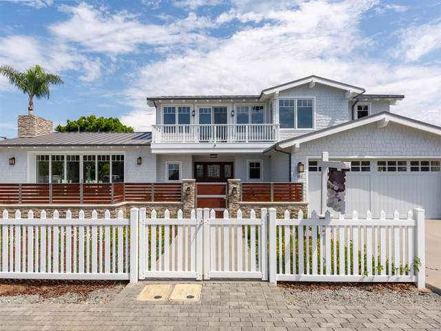 826 Seabright Lane, Solana Beach, CA 92075 (#190031590) :: Compass