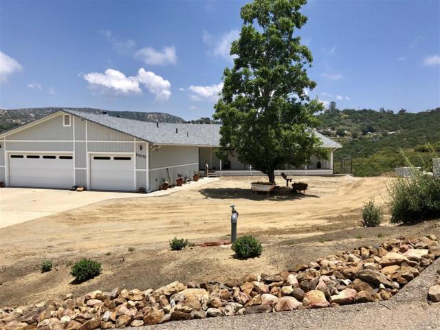 10077 Anderson Ranch Rd, Descanso, CA 91916 (#190032278) :: Neuman & Neuman Real Estate Inc.
