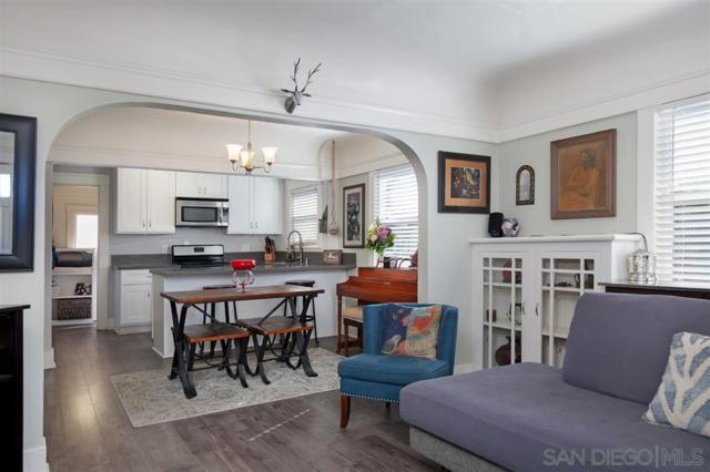 3669 Orange Ave, San Diego, CA 92104 (#190033084) :: The Yarbrough Group