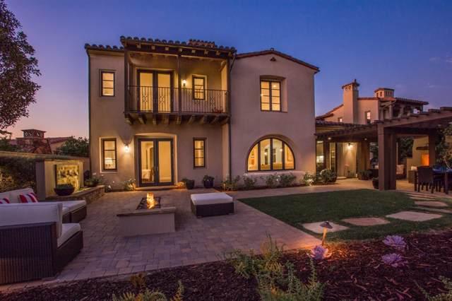 16628 Sweet Leilani Lane, San Diego, CA 92127 (#190034243) :: COMPASS