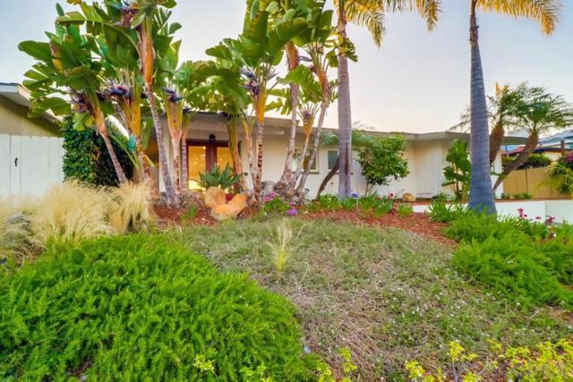 2112 Cecelia Terrace, San Diego, CA 92110 (#190035073) :: Coldwell Banker Residential Brokerage