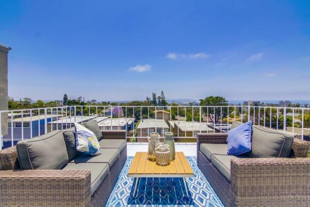 1233 Archer St., San Diego, CA 92109 (#190035126) :: Whissel Realty