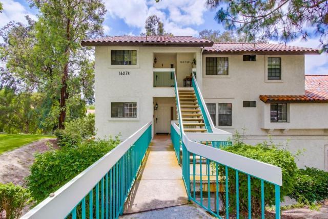 16274 Avenida Venusto C, San Diego, CA 92128 (#190035701) :: Neuman & Neuman Real Estate Inc.