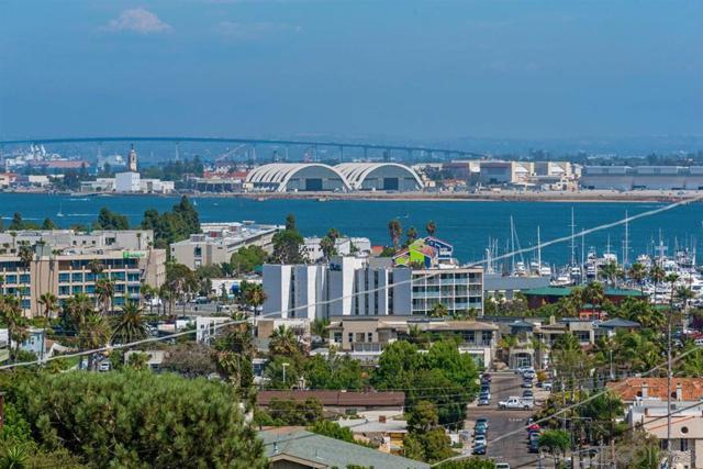 1536 Clove, San Diego, CA 92106 (#190036598) :: The Yarbrough Group