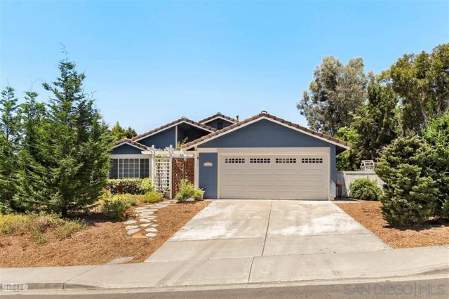 11815 Semillon Blvd, San Diego, CA 92131 (#190036982) :: Coldwell Banker Residential Brokerage