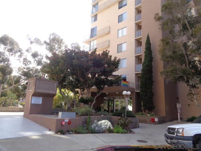 3634 7th Ave 3B, San Diego, CA 92103 (#190037509) :: The Yarbrough Group