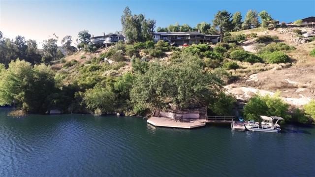 3845 Via Palo Verde Lago, Alpine, CA 91901 (#190039039) :: The Yarbrough Group