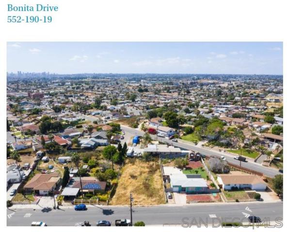 000 Bonita Dr. #000, San Diego, CA 92114 (#190039192) :: Neuman & Neuman Real Estate Inc.