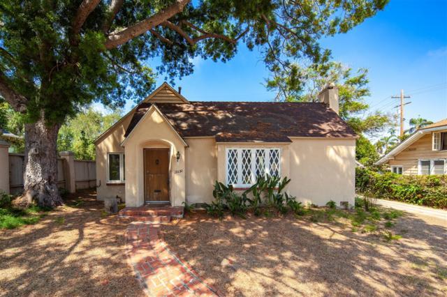 3030 Ibsen Street, San Diego, CA 92106 (#190039200) :: Neuman & Neuman Real Estate Inc.