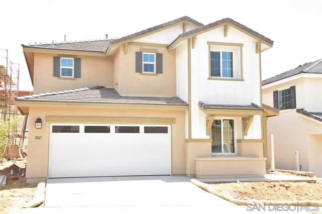 7267 Wembley Street, San Diego, CA 92120 (#190041052) :: Allison James Estates and Homes