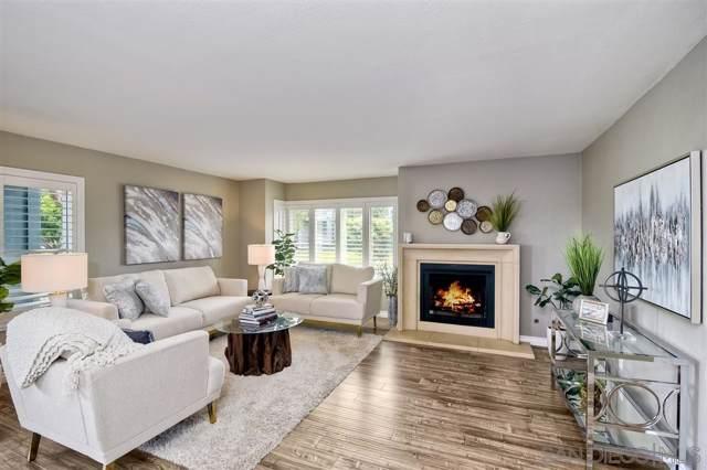 845 America Way, Del Mar, CA 92014 (#190041355) :: Coldwell Banker Residential Brokerage