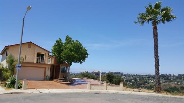 5448 Jamestown Rd., San Diego, CA 92117 (#190041593) :: The Yarbrough Group