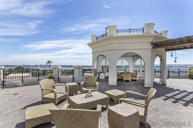 700 W Harbor Dr #804, San Diego, CA 92101 (#190041975) :: Neuman & Neuman Real Estate Inc.