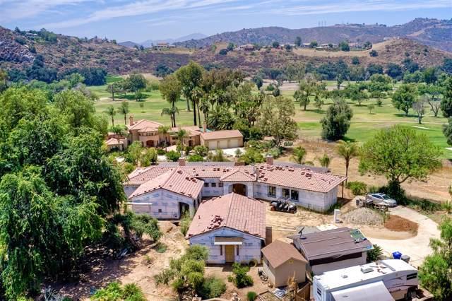 3369 Dehesa Rd, El Cajon, CA 92019 (#190042118) :: Neuman & Neuman Real Estate Inc.