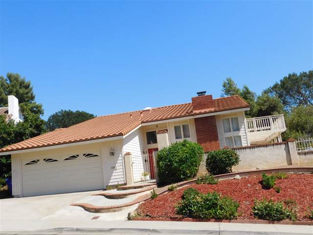 12879 Abra Dr., San Diego, CA 92128 (#190042661) :: Coldwell Banker Residential Brokerage