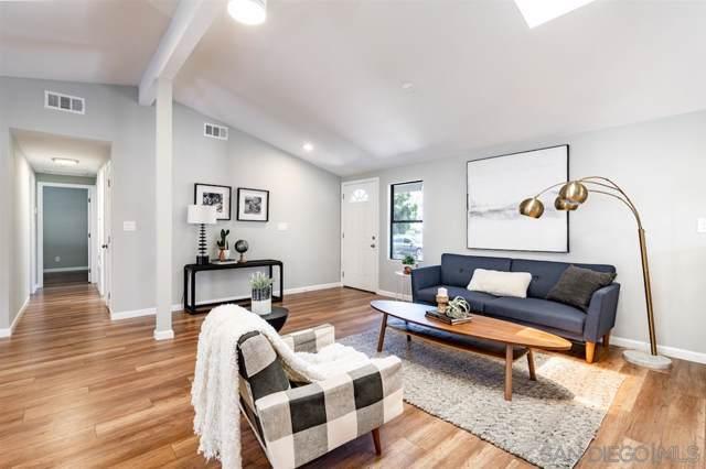 2926 Marathon, San Diego, CA 92123 (#190042920) :: Neuman & Neuman Real Estate Inc.