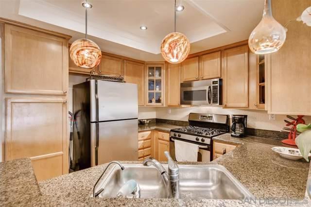 12685 Camino Mira Del Mar #159, San Diego, CA 92130 (#190043064) :: Coldwell Banker Residential Brokerage