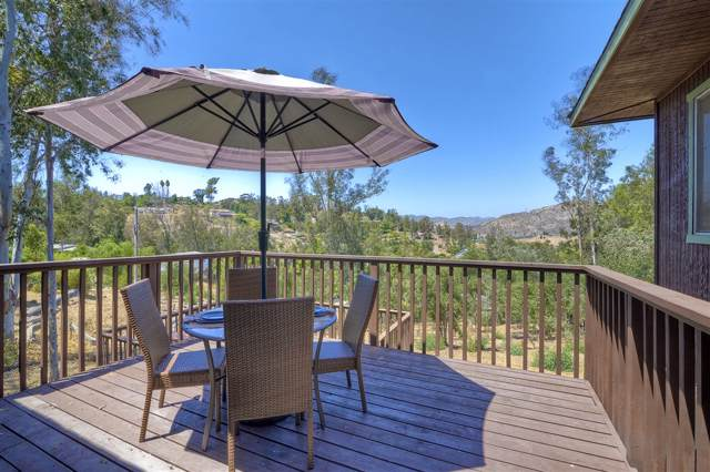 11918 Serena Road, Lakeside, CA 92040 (#190043071) :: Whissel Realty