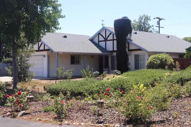 1036 N Orange Ave., Fallbrook, CA 92028 (#190043239) :: Whissel Realty
