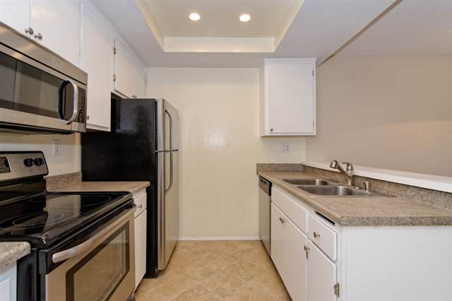 10737 San Diego Mission Rd #309, San Diego, CA 92108 (#190043326) :: Coldwell Banker Residential Brokerage