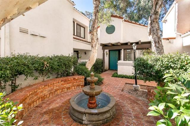 2000 S Escondido Blvd #23, Escondido, CA 92025 (#190044384) :: Neuman & Neuman Real Estate Inc.