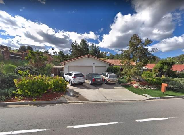 3734 Corral Canyon Rd, Bonita, CA 91902 (#190044763) :: Pugh | Tomasi & Associates