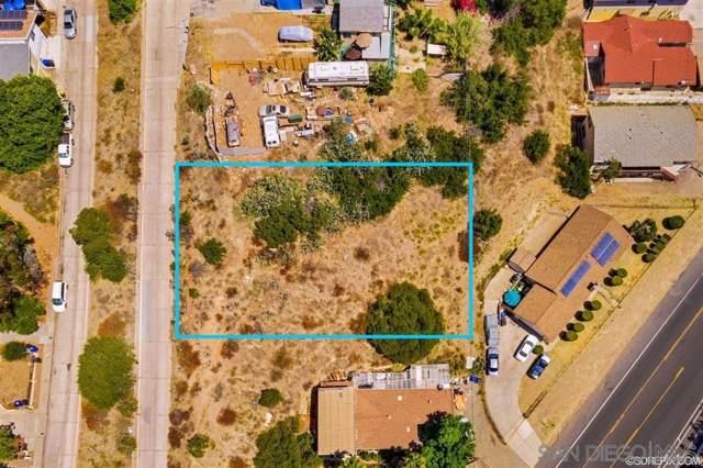 000 46th St. 1,2, San Diego, CA 92105 (#190044789) :: Neuman & Neuman Real Estate Inc.