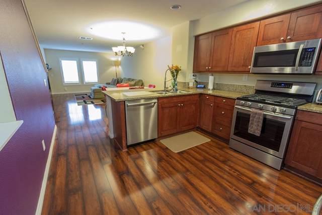 3511 Sandcastle, San Diego, CA 92110 (#190044903) :: Ascent Real Estate, Inc.