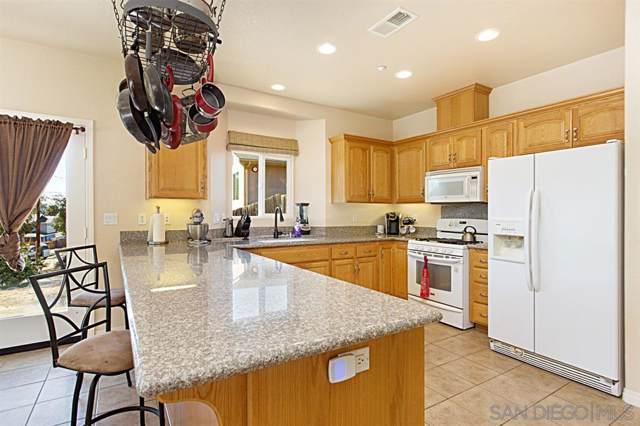 1400 Eucalyptus Drive, El Cajon, CA 92021 (#190045168) :: Neuman & Neuman Real Estate Inc.