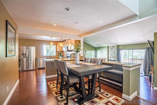 15677 Davis Cup Lane, Ramona, CA 92065 (#190045257) :: Neuman & Neuman Real Estate Inc.