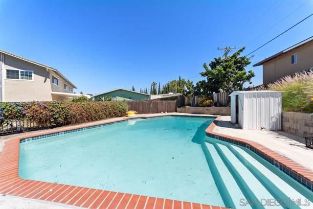 7960 Soper, La Mesa, CA 91942 (#190045424) :: Coldwell Banker Residential Brokerage