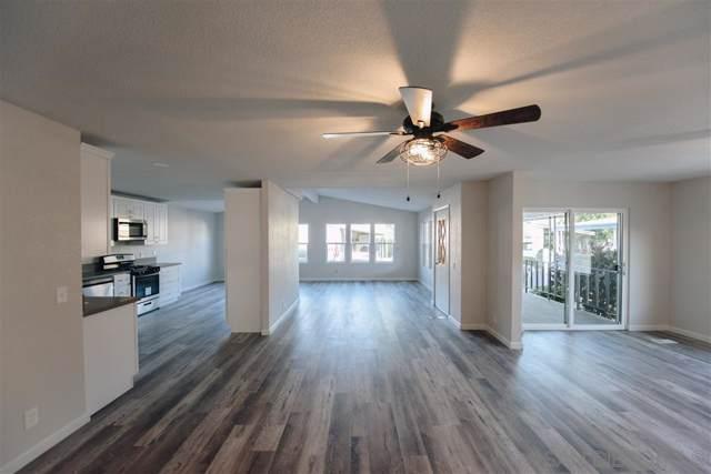 9255 N Magnollia Ave #72, Santee, CA 92071 (#190045666) :: Neuman & Neuman Real Estate Inc.