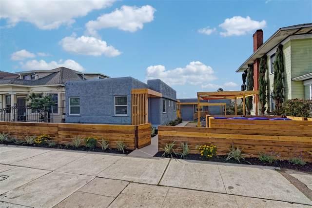 952-58 22nd Street, San Diego, CA 92102 (#190045835) :: Farland Realty