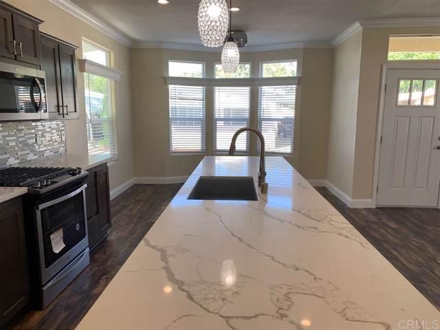 1401 El Norte Pkw #104, San Marcos, CA 92069 (#190046659) :: Neuman & Neuman Real Estate Inc.