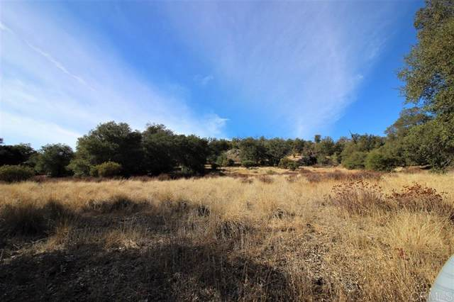0 Silver Cloud Pass #0, Julian, CA 92036 (#190047561) :: Cane Real Estate