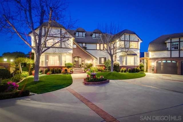 4281 Sterling View Dr, Fallbrook, CA 92028 (#190047968) :: Neuman & Neuman Real Estate Inc.