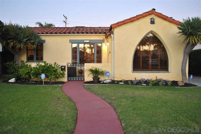 4971 Kensington Dr, San Diego, CA 92116 (#190048303) :: Ascent Real Estate, Inc.