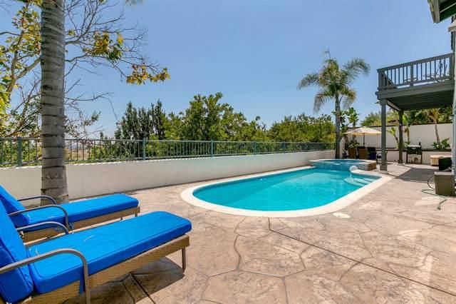 1437 S Creekside Dr, Chula Vista, CA 91915 (#190048317) :: Neuman & Neuman Real Estate Inc.