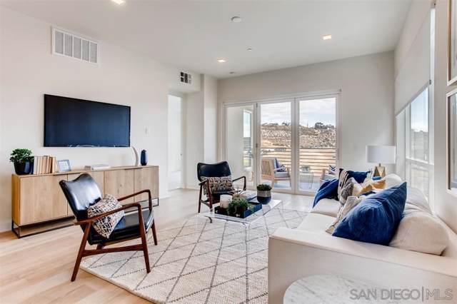 2400 Community Lane #59, San Diego, CA 92108 (#190048321) :: Neuman & Neuman Real Estate Inc.