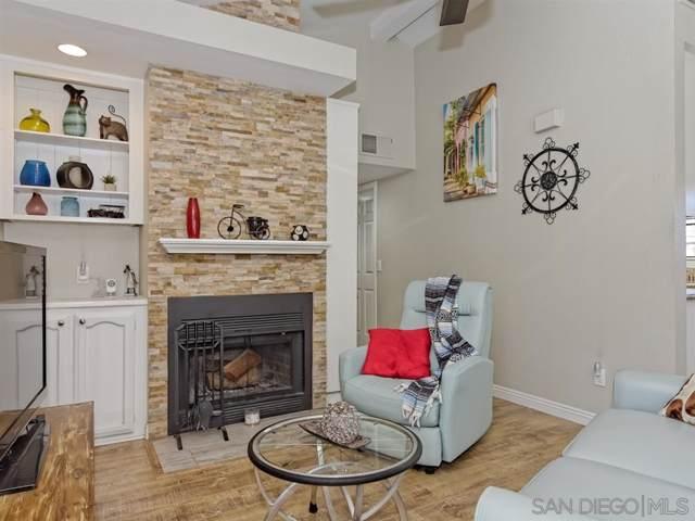 4869 70Th St #8, San Diego, CA 92115 (#190048972) :: Neuman & Neuman Real Estate Inc.