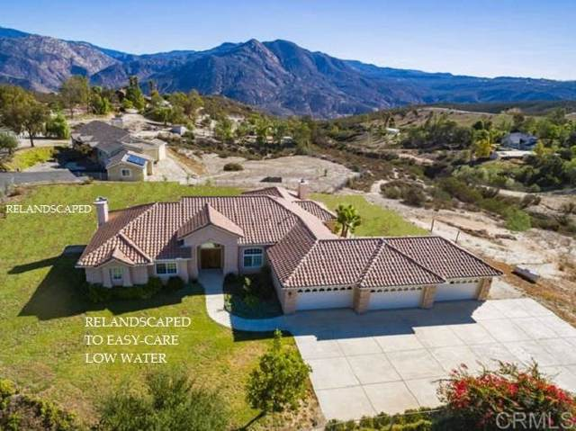29515 The Yellow Brick Rd, Valley Center, CA 92082 (#190049185) :: COMPASS
