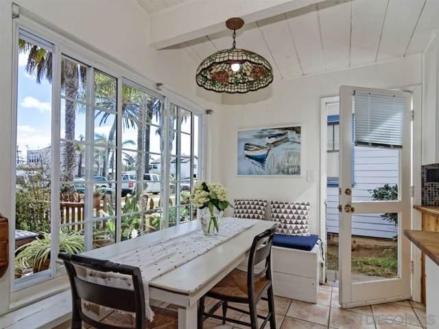 4757 Cape May Avenue, San Diego, CA 92107 (#190050175) :: Neuman & Neuman Real Estate Inc.