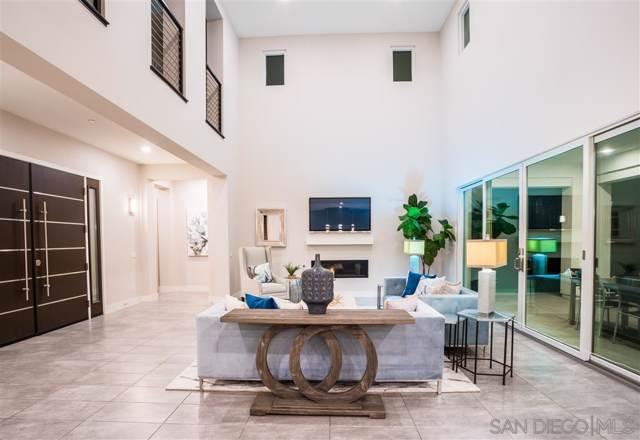6329 Meadowbrush Cir, San Diego, CA 92130 (#190050204) :: Wannebo Real Estate Group