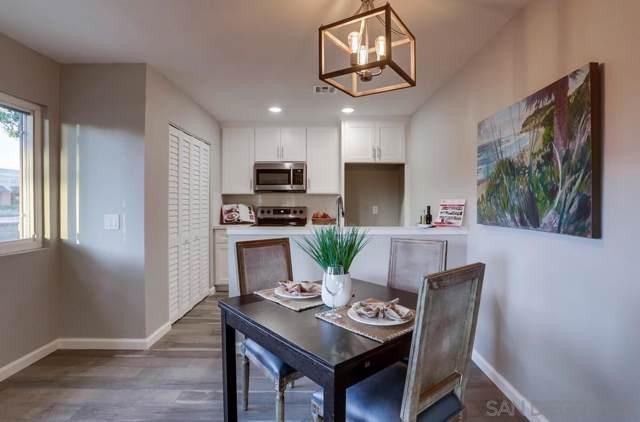 9857 Mission Gorge #1 #1, Santee, CA 92071 (#190050415) :: Allison James Estates and Homes