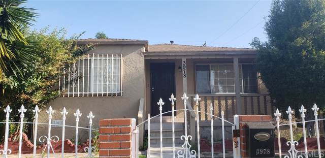 3978 Marine View Ave, San Diego, CA 92113 (#190050551) :: Neuman & Neuman Real Estate Inc.