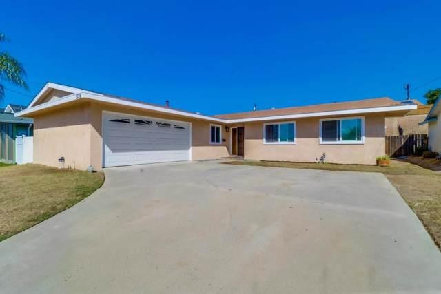539 Berland Way, Chula Vista, CA 91910 (#190051417) :: Pugh | Tomasi & Associates