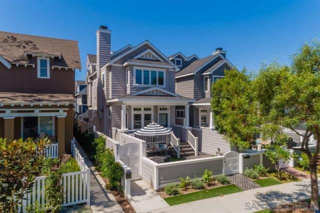 242 B Ave A, Coronado, CA 92118 (#190051602) :: Neuman & Neuman Real Estate Inc.